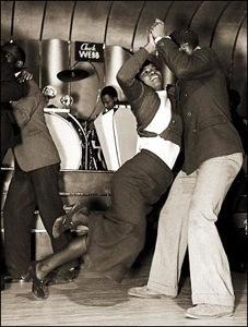 L on Jitterbug Dance In The Harlem Renaissance